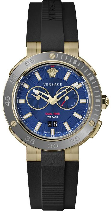 Versace horloge WatchXL VECN00119 V-Extreme