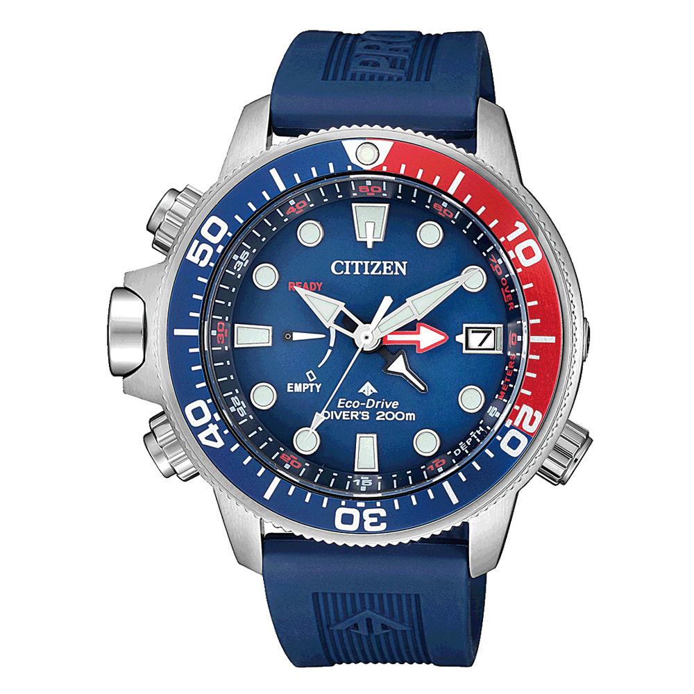 Citizen promaster BN2038-01L aqualand