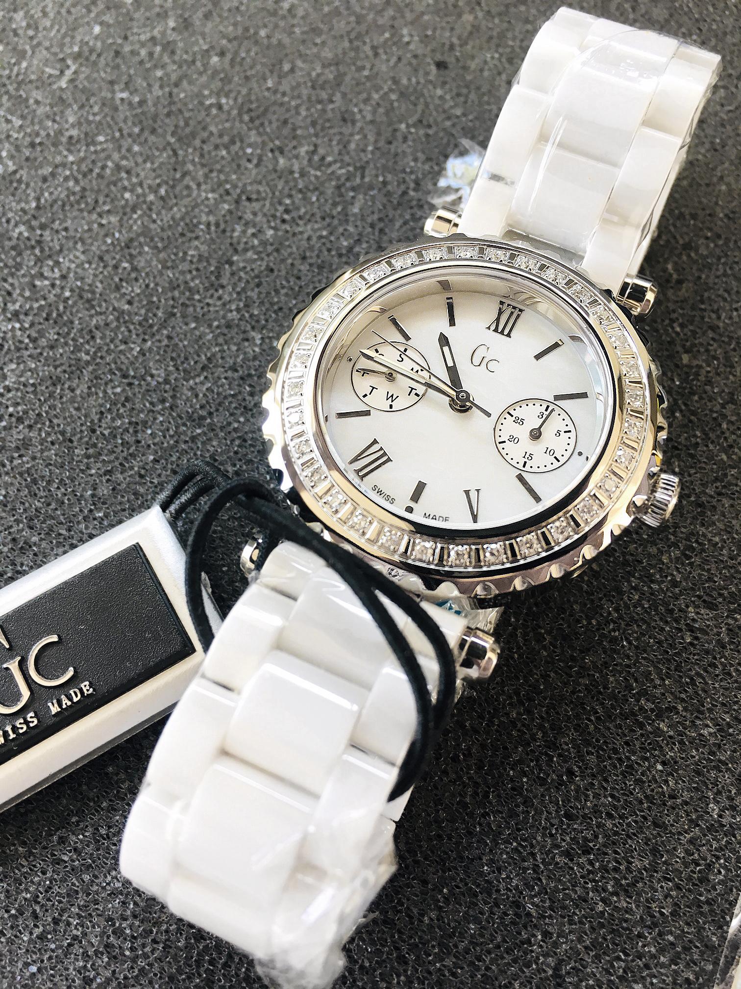 Gc Guess horloge deal