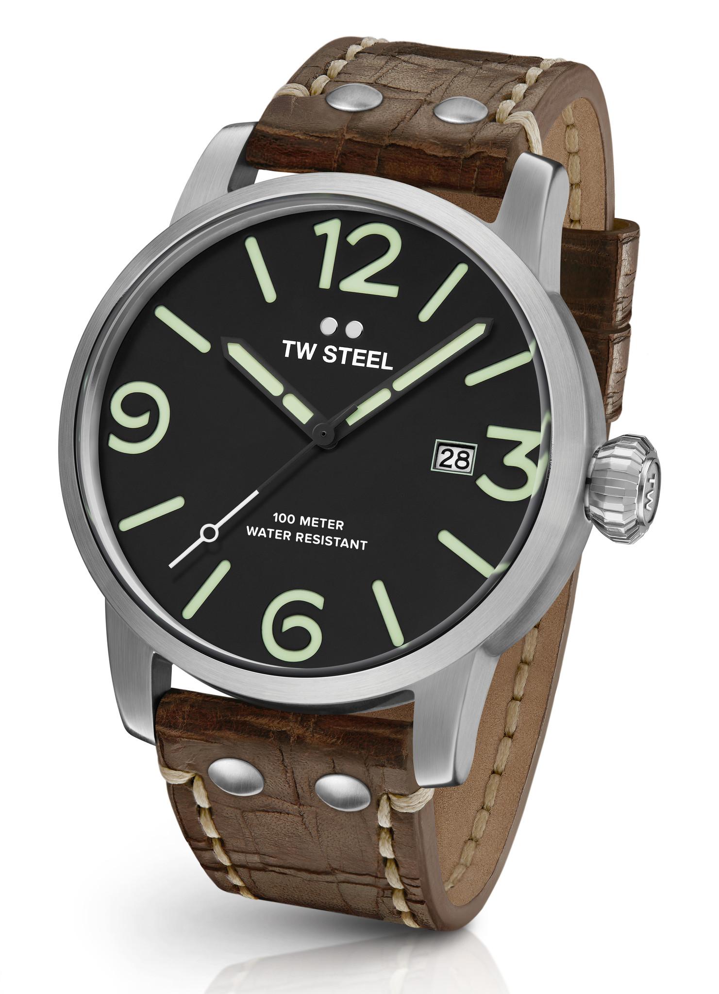 TW Steel ms11 demo horloge