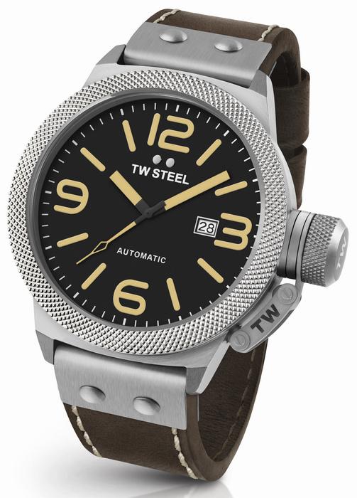 TW Steel CS36 demo horloge