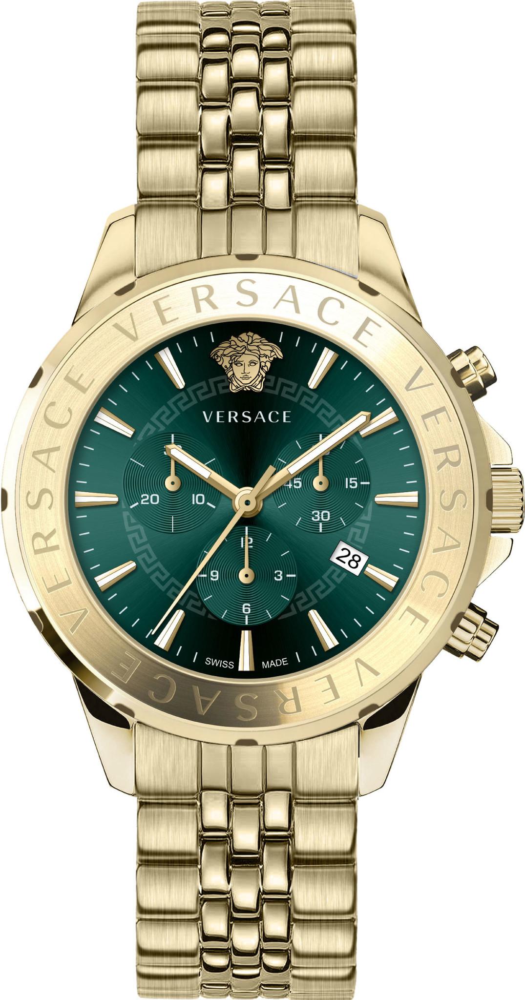 Versace VEV600619 Chrono Signature