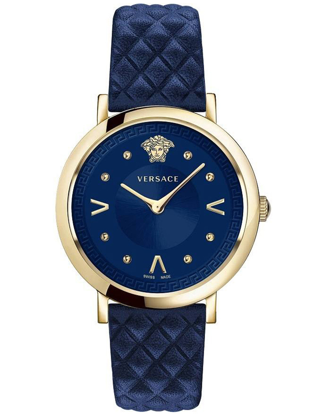 Versace VEVD00319 Pop Chic dames horloge