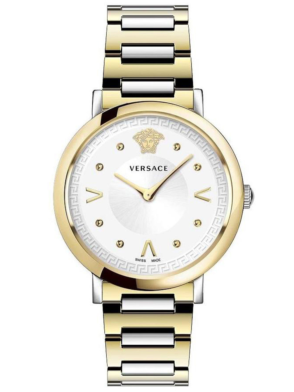 Versace VEVD00519 Pop Chic dames horloge
