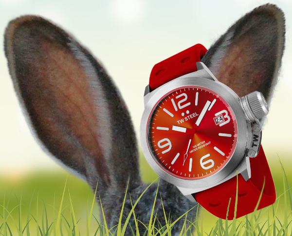 Kleurrijkste horloges WatchXL