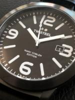 xl horloge twmc55  horloge