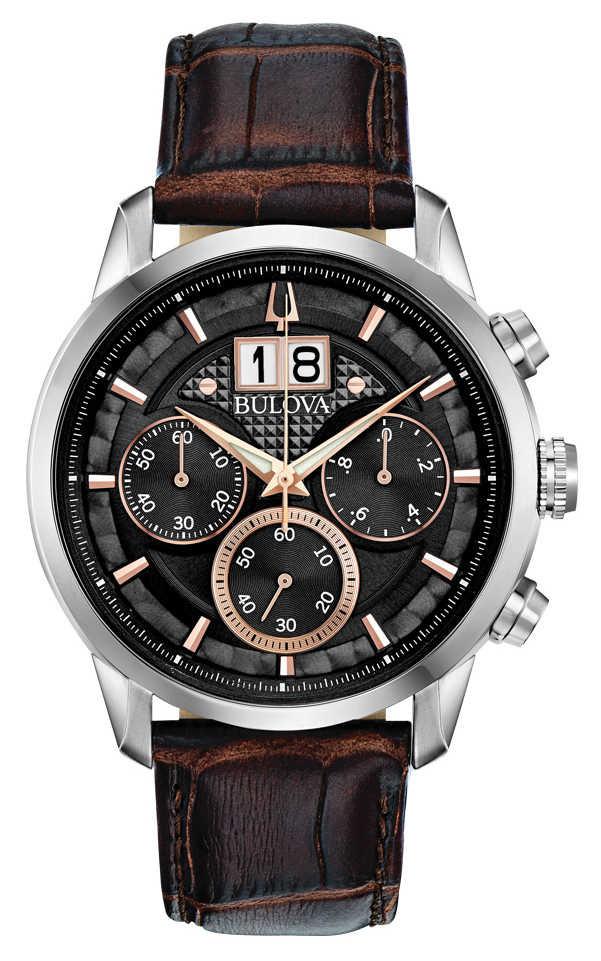 Bulova 96B311 horloge