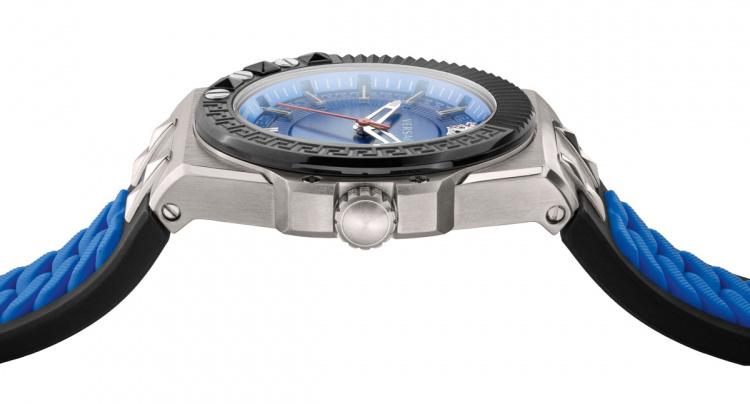 versace-vedy00119-chain reaction heren horloge.