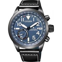 Citizen CC3067-11L Promaster Sky satellietgestuurd Eco-Drive heren horloge