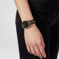 Versace Versace VE8101019 V-Circle dames horloge 38 mm