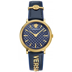 Versace VE8101219 V-Circle dames horloge