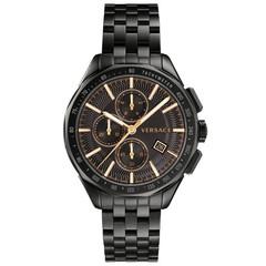 Versace VEBJ00618  Glaze chronograaf heren horloge