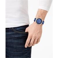 Versace Versace VEDY00119 Chain Reaction heren horloge 45 mm