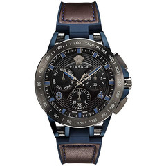 Versace VERB00218 Sport Tech heren horloge