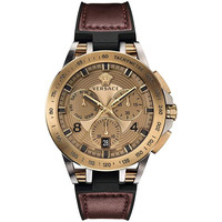 Versace Versace VERB00318 Sport Tech heren horloge 45 mm
