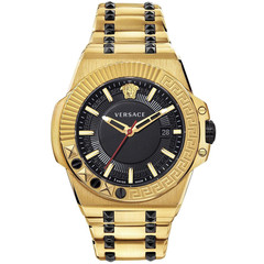 Versace VEDY00619 Chain Reaction heren horloge