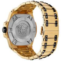 Versace Versace VEDY00619 Chain Reaction heren horloge 45 mm