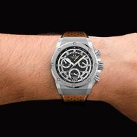TW Steel TW Steel ACE120 Genesis chronograaf herenhorloge 44mm