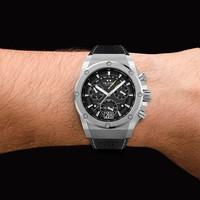 TW Steel TW Steel ACE121 Genesis chronograaf herenhorloge 44mm
