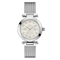 Gc Guess Collection Y48001L1MF Prime Chic dames horloge 36 mm