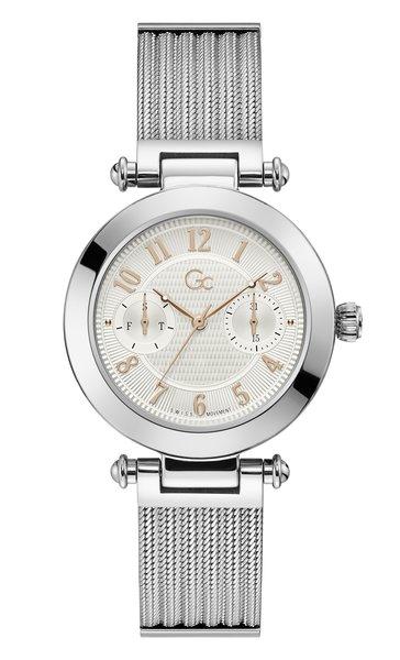 Gc Guess Collection Y48001L1MF Prime Chic dames horloge 36 mm