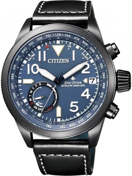 Citizen Satellite Wave horloge