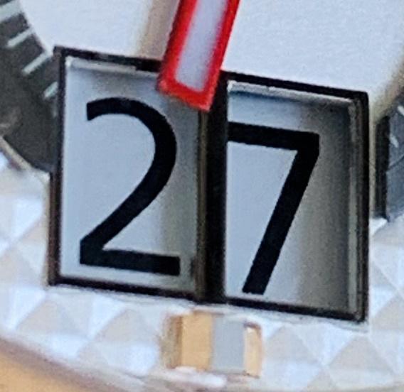 TW Steel winactie detailfoto: welk horloge is dit