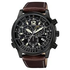 Citizen CB5865-15E Promaster Sky radiogestuurd Eco-Drive heren horloge