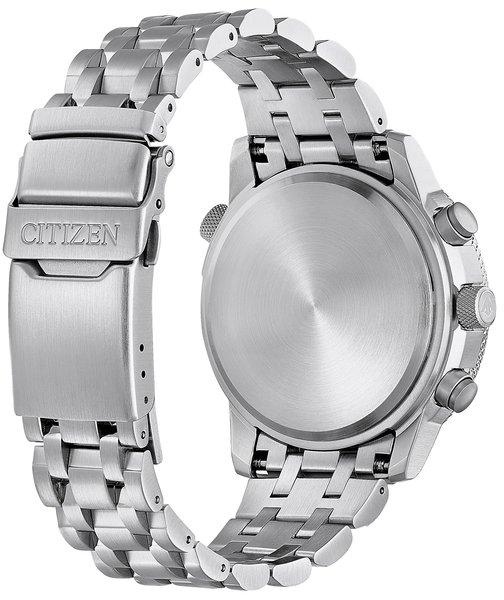 Citizen Citizen CB5860-86E Promaster Sky radiogestuurd Eco-Drive heren horloge 44 mm