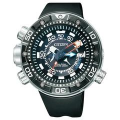 Citizen BN2024-05E Promaster Marine Eco-Drive horloge