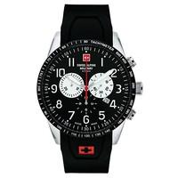 Swiss Alpine Military Swiss Alpine Military 7082.9837 heren horloge 45 mm - DEMO