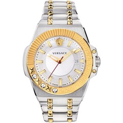 Versace VEDY00519 Chain Reaction heren horloge