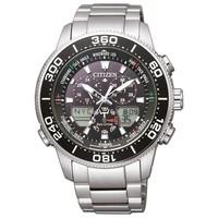 Citizen Citizen JR4060-88E Promaster Marine Eco-Drive heren horloge 44mm