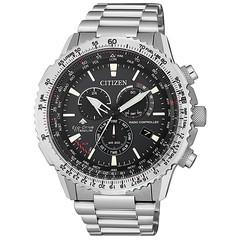 Citizen CB5010-81E Promaster Sky radiogestuurd horloge