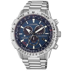 Citizen CB5010-81L Promaster Sky radiogestuurd horloge