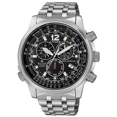 Citizen CB5850-80E Promaster Land radiogestuurd horloge