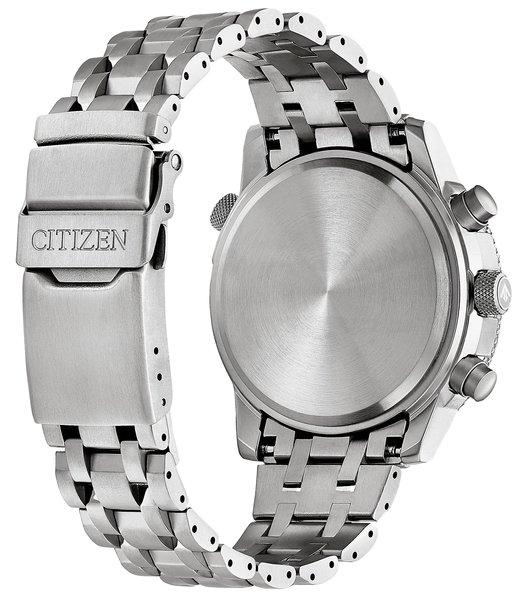 Citizen Citizen CB5850-80E Promaster Land radiogestuurd horloge 44 mm
