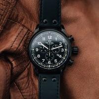 TW Steel TW Steel Swiss Volante SVS205 chronograaf horloge 48mm