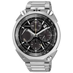 Citizen AV0080-88E Tsuno Super Titanium horloge