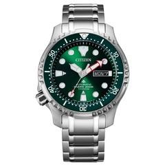 Citizen NY0100-50XE Promaster Super Titanium horloge