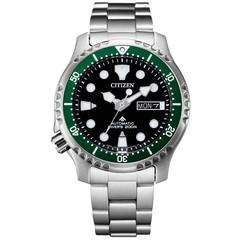 Citizen NY0084-89EE Promaster Marine automatisch horloge