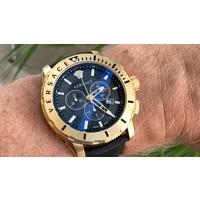 Versace Versace VERG00318 Casual Chrono heren horloge chronograaf 48 mm