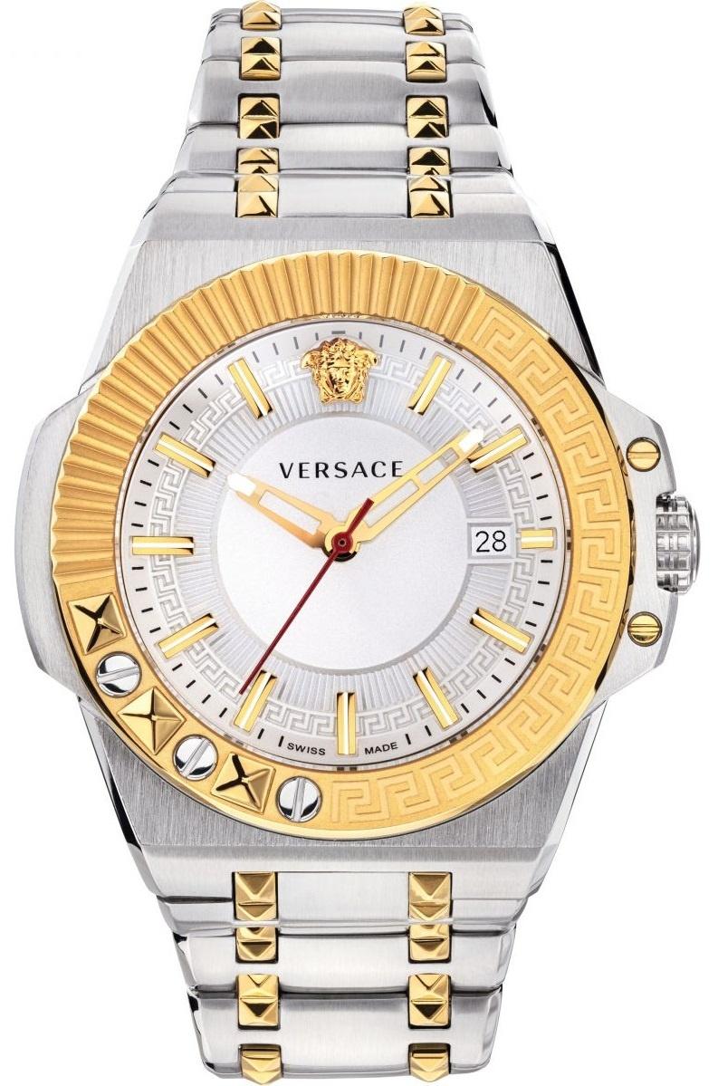 Versace VEDY00519 heren horloge