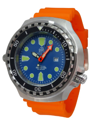 Tauchmeister Professional diving watch