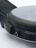 Horloge niet waterdicht