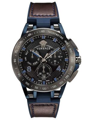 Versace VERB00218 Sport Tech heren horloge