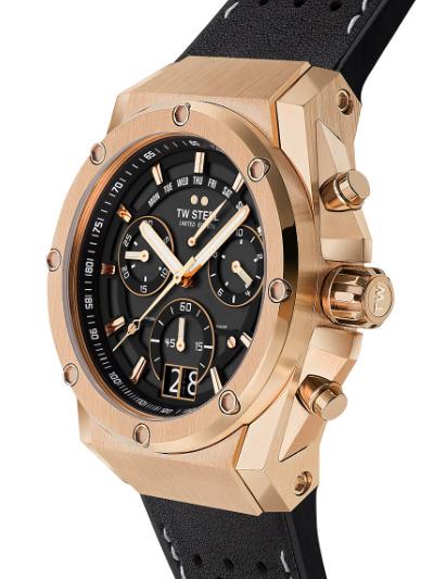 TW Steel ACE123 Genesis horloge
