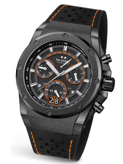 TW Steel ACE Genesis horloge