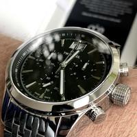 TW Steel TW Steel ACE311 Aternus Swiss Made chronograaf herenhorloge 45mm