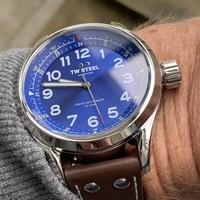 TW Steel TW Steel Swiss Volante SVS102 horloge 45mm
